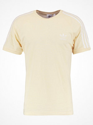 Adidas Originals ADICOLOR 3STRIPES TEE Tshirt med tryck missun