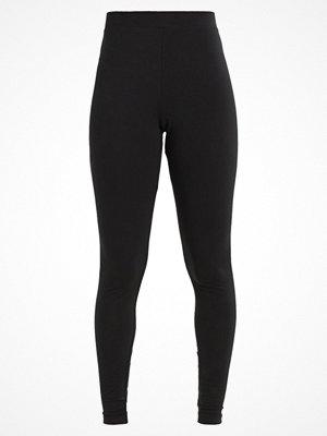 Leggings & tights - Adidas Originals TREFOIL TIGHT Leggings black