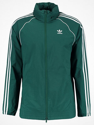Adidas Originals Tunn jacka green