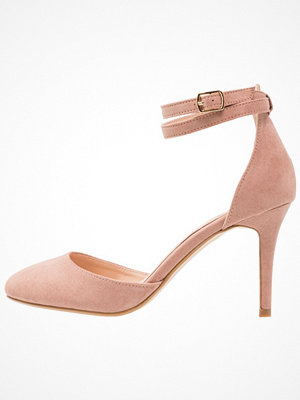 Dorothy Perkins ELEANOR Klassiska pumps peach