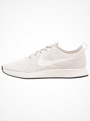 Nike Sportswear DUALTONE RACER PRM Sneakers light bone/sail/cobblestone/black