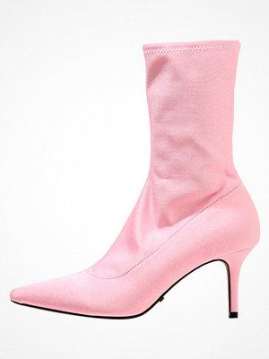 Topshop MOJITO Stövletter light pink