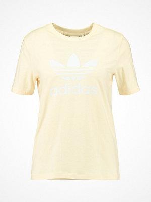 Adidas Originals ADICOLOR TREFOIL TEE Tshirt med tryck mist sun