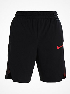 Nike Performance DRY SHORT FRONT COURT Träningsshorts black/university red