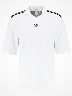 Pikétröjor - Adidas Originals FOOTBALL Piké white