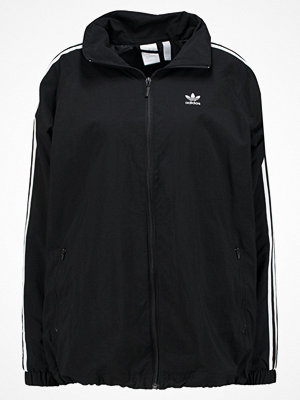 Adidas Originals STADIUM  Tunn jacka black