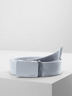 Calvin Klein PLAQUE  Skärp grey