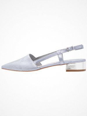 Maripé Sandaler & sandaletter burma/cielo/laguna