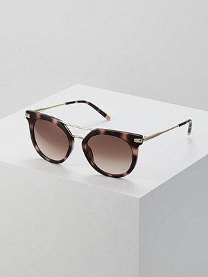 Calvin Klein Solglasögon rose havana