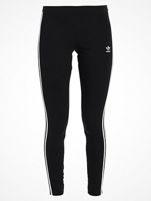 Adidas Originals ADICOLOR 3 STRIPES TIGHT Leggings black