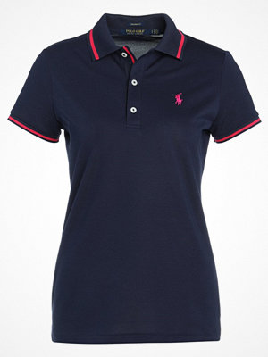 Pikétröjor - Polo Ralph Lauren Golf PERFORMANCE  Piké french navy