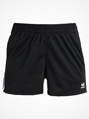 Adidas Originals ADICOLOR THREE STRIPES Träningsbyxor black