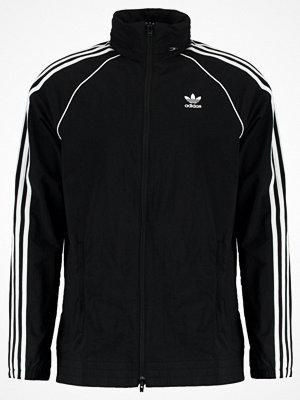 Adidas Originals Tunn jacka black