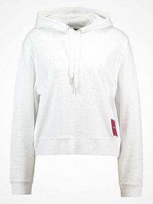 Calvin Klein Jeans HARRISON TRUE ICON HOODY Luvtröja bright white