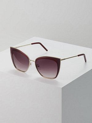Karl Lagerfeld Solglasögon shiny light goldcoloured