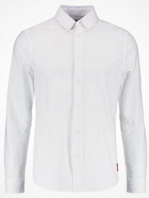Skjortor - Calvin Klein Jeans WILBENS SLIM FIT Skjorta bright white