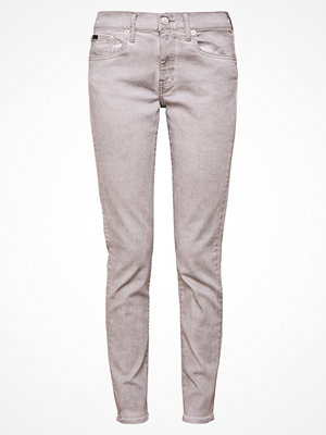 Polo Ralph Lauren ELBA  Jeans slim fit grey