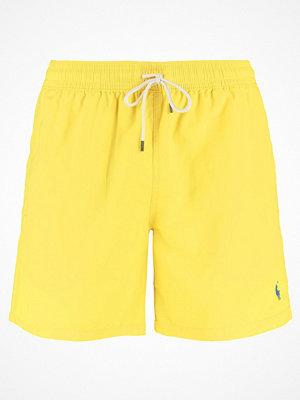 Polo Ralph Lauren TRAVELER Surfshorts signal yellow