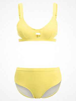 Even&Odd SET Bikini yellow