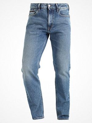 Jeans - Calvin Klein Jeans SLIM STRAIGHT ISOLATION Jeans slim fit isolation blue