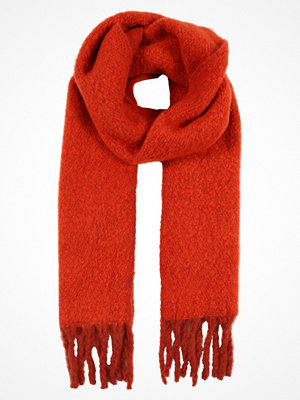 Halsdukar & scarves - Topshop BRUSHED SCARFS Halsduk orange