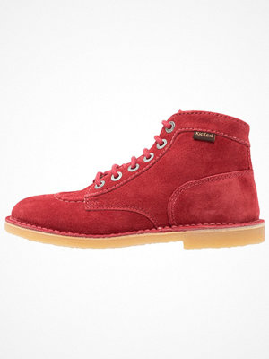Kickers ORILEGEND Ankelboots red
