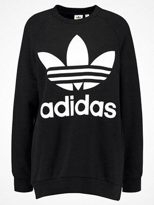 Adidas Originals ADICOLOR OVERSIZED  Sweatshirt black