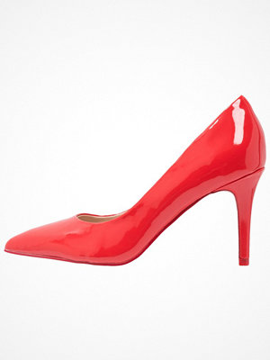 Dorothy Perkins ELECTRA Pumps red