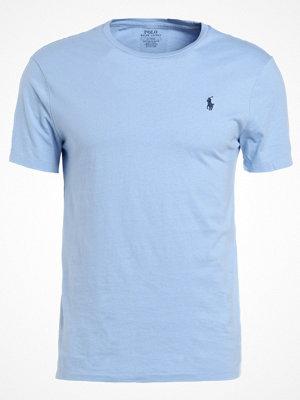 Polo Ralph Lauren SLIM FIT Tshirt bas blue lagoon