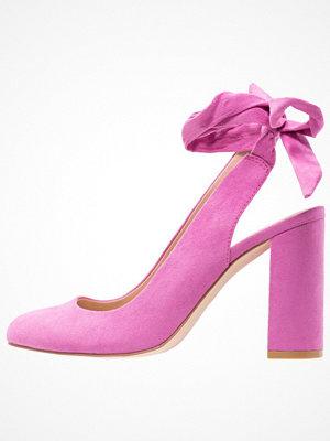 Even&Odd Klassiska pumps pink