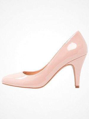 Dorothy Perkins CLAUDIA Pumps nude