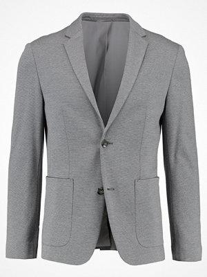 Kavajer & kostymer - Calvin Klein BALEN LIGHT TWO TONE Kavaj grey