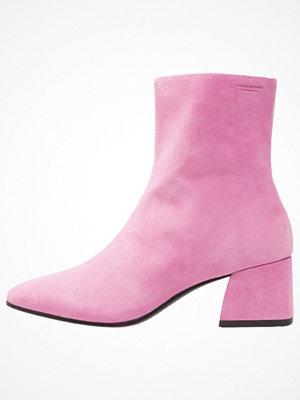 Vagabond ALICE Stövletter pink
