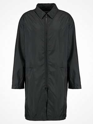 Trenchcoats - Urban Classics COACH COAT Trenchcoat black