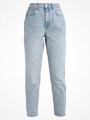 Topshop MOM NEW Jeans relaxed fit bleach