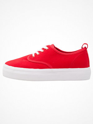 Even&Odd Sneakers red