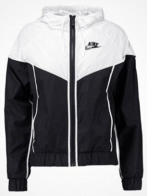 Nike Sportswear Tunn jacka black/white/black
