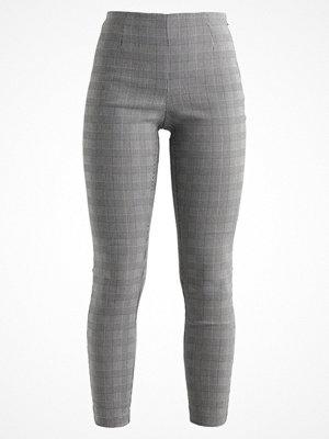 New Look NEW CHECK BENGALINE Leggings grey pattern