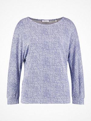 Opus SARONY Sweatshirt blue anemone