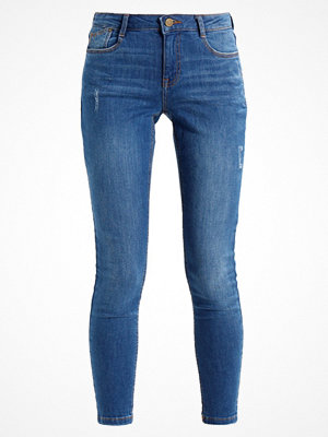 Dorothy Perkins HARPER Jeans slim fit midwash