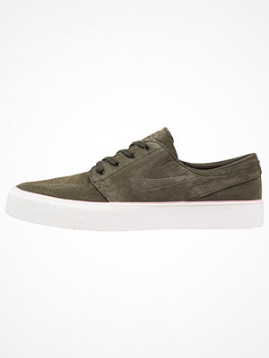 Nike Sb ZOOM JANOSKI HT Sneakers sequoia/pink/light bone/summit white