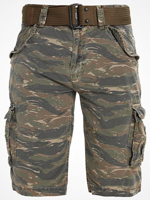 Schott NYC BATTLE Shorts forest