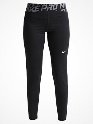 Nike Performance CROSSOVER Tights black/white
