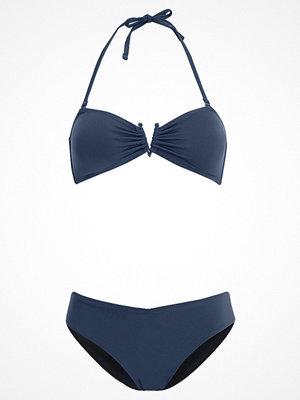 Anna Field SET Bikini dark gray