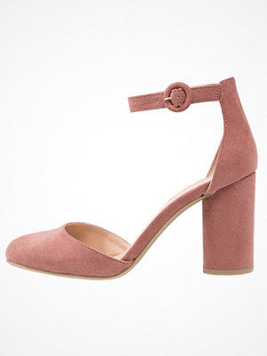 Dorothy Perkins DALIA Pumps dark rose