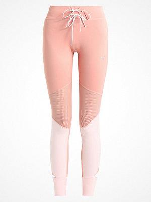 Puma POINTE Leggings peach/beige
