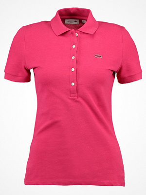 Pikétröjor - Lacoste BASIC Piké stacy chine