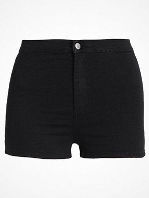 Topshop JONI Jeansshorts black