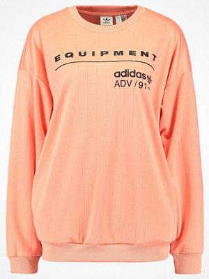 Adidas Originals EQT  Sweatshirt chalk coral