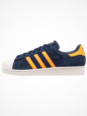 Adidas Originals SUPERSTAR Sneakers collegiate navy/yellow adiprene/red